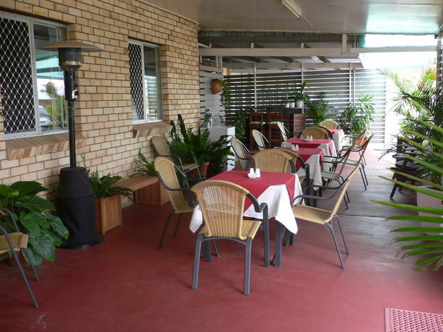 Chinchilla Motel - South Australia Travel