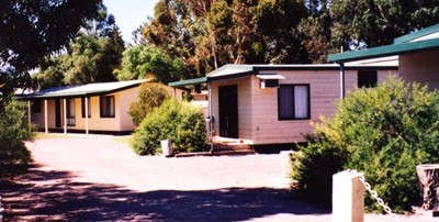 Cowell Foreshore Caravan Park  Holiday Units - South Australia Travel