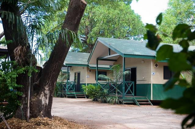 Discovery Holiday Parks - Darwin - South Australia Travel