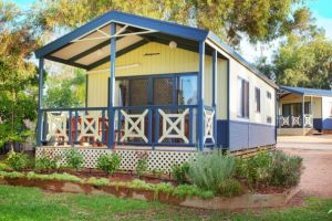 Discovery Holiday Parks - Lake Bonney - South Australia Travel