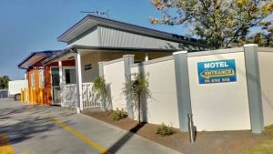Gunnedah Lodge Motel - South Australia Travel