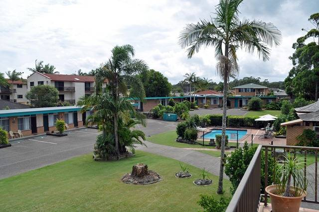 Haven Waters Motel and Apartments - South Australia Travel
