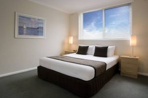 North Melbourne Serviced Apartments - South Australia Travel