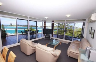 Sunrise Apartments Tuncurry - South Australia Travel