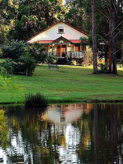 Telegraph Retreat - South Australia Travel
