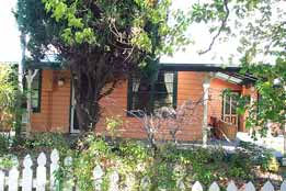 Times Past Bed  Breakfast - South Australia Travel
