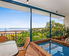Beach View Holiday Villa - South Australia Travel