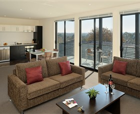 Apartments  Kew Q105 - Park Avenue Accommodation Group - South Australia Travel