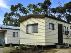 City Lights Caravan Park - South Australia Travel