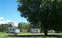 Gundagai River Caravan Park - South Australia Travel