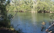 Jervis Bay Cabins and Hidden Creek Real Camping - South Australia Travel