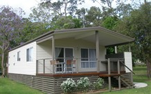 Tall Timbers Caravan Park - South Australia Travel