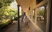 Melrose Motel - Mittagong - South Australia Travel