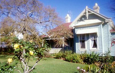 Pendower House - South Australia Travel