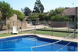 Executive Hideaway Motel - South Australia Travel