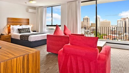 Cambridge Hotel Sydney - South Australia Travel