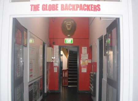 The Globe Backpackers - South Australia Travel