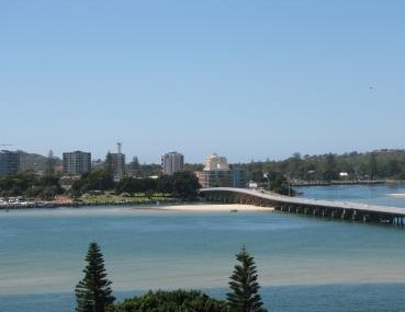 Sunrise Tuncurry Apartments - South Australia Travel