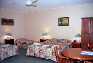 Nowra Motor Inn - South Australia Travel