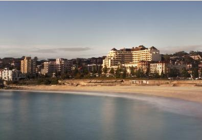 Crowne Plaza Coogee Beach - South Australia Travel