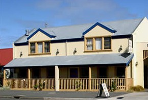 Best Western Ashmont Motor Inn - South Australia Travel