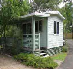 Nambour Rainforest Holiday Village - South Australia Travel