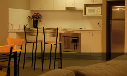 Pavilion On Northbourne Hotel  Serviced Apartments - South Australia Travel