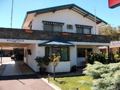 Alkira Motel - South Australia Travel