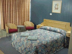 Mid Town Motor Inn - South Australia Travel