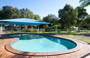 Mudjimba Beach Caravan Park - South Australia Travel