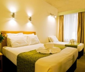 Lamplighter Motel And Apartments - South Australia Travel