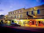 Hotel Tasmania - South Australia Travel