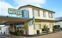 Town Centre Motel - Leeton - South Australia Travel