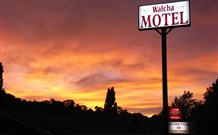 Walcha Motel - Walcha - South Australia Travel