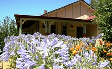 Red Hill Organics Farmstay - South Australia Travel