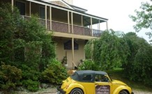 Blue Mountains Manor House - - South Australia Travel