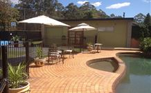 Getaway Inn Hunter Valley - South Australia Travel