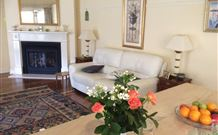 Linden Tree Manor - South Australia Travel