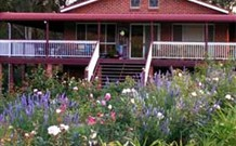 Rose Patch Bed and Breakfast - South Australia Travel