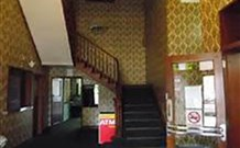 Royal Hotel Dungog - South Australia Travel