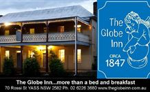 The Globe Inn - South Australia Travel