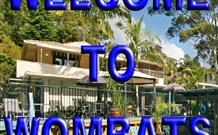 Wombats Bed and Breakfast and Apartments - South Australia Travel