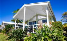 Ocean Dreaming Holiday Units - South Australia Travel
