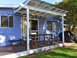 Water Gum Cottage - South Australia Travel