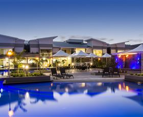 Lagoons 1770 Resort and Spa - South Australia Travel