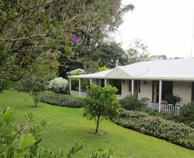 Eden Lodge Bed and Breakfast - South Australia Travel