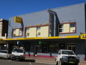 Club House Hotel Gunnedah - South Australia Travel