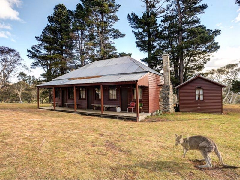 The Pines Cottage - South Australia Travel