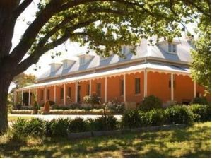 Fitzroy Inn Historic Retreat - South Australia Travel