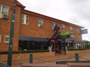 Gunnedah Hotel - South Australia Travel